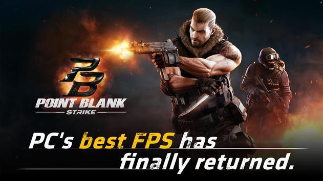 Point Blank: Strike apk screenshot