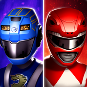 Power Rangers: All Stars アイコン