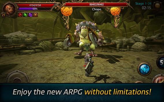PRETA apk screenshot