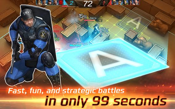TANGO 5 screenshot 4