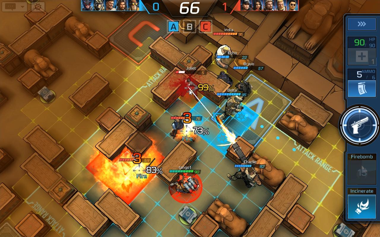 TANGO 5 for Android - APK Download