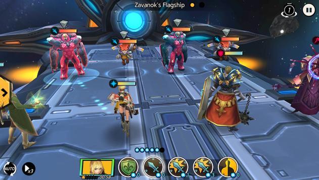 Unknown Heroes screenshot 14