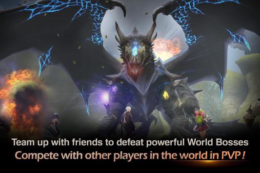 Unknown Heroes screenshot 13