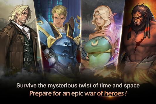 Unknown Heroes screenshot 3