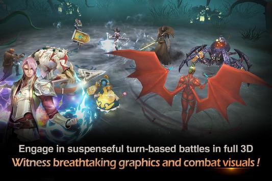 Unknown Heroes screenshot 4