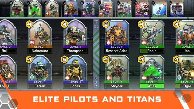 Titanfall: Assault apk screenshot