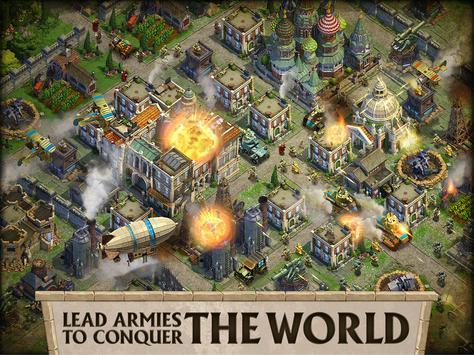 DomiNations screenshot 6