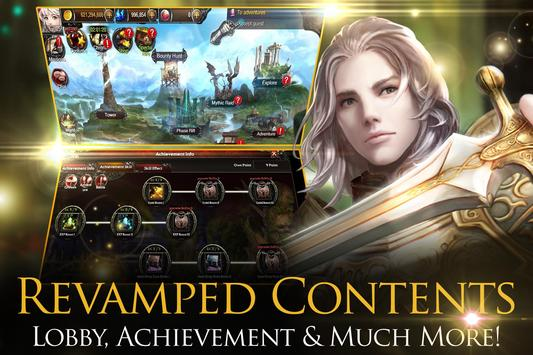 Legion of Heroes apk screenshot