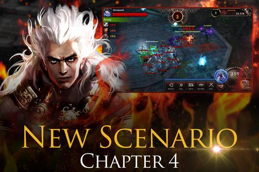 Legion of Heroes screenshot 4