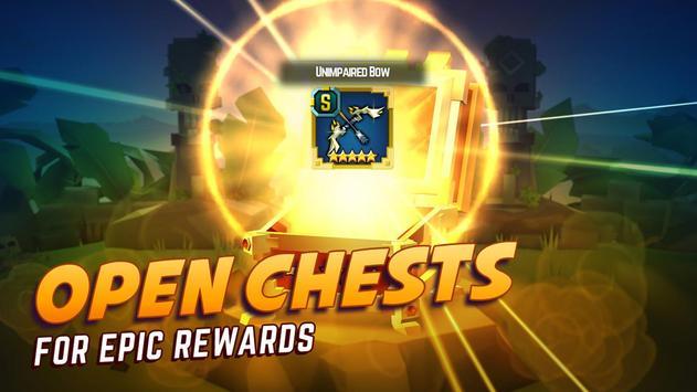 Legacy Quest: Rise of Heroes screenshot 3