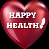 Happy Health icon