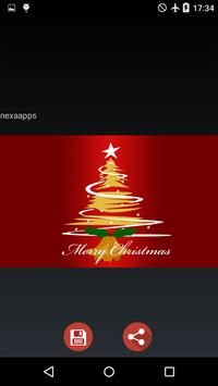Christmas Wishes Images 2017 screenshot 3