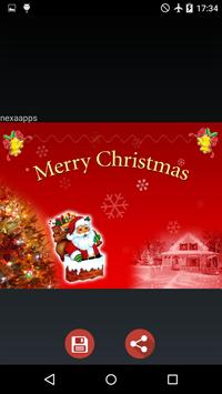 Christmas Wishes Images 2017 screenshot 1