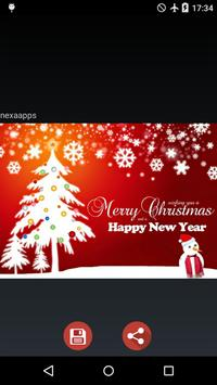 Christmas Wishes Images 2017 screenshot 2