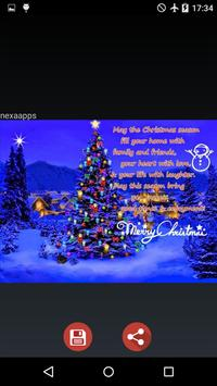Christmas Wishes Images 2017 screenshot 7