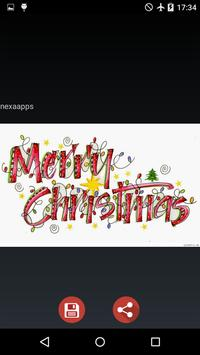 Christmas Wishes Images 2017 screenshot 5