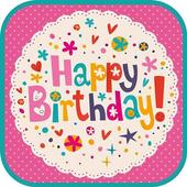 Best Happy Birthday Images icon