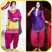 Best Patiala Dress Designs icon