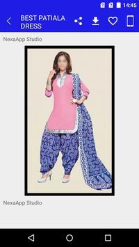 Best Patiala Dress Designs screenshot 3