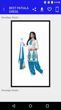 Best Patiala Dress Designs screenshot 2