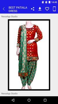 Best Patiala Dress Designs screenshot 6