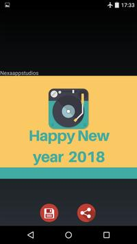 New Year Wishes Images 2017 screenshot 3