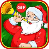 Christmas Wish GIF icon