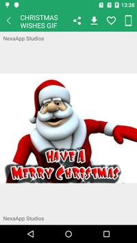 Christmas Wish GIF screenshot 2