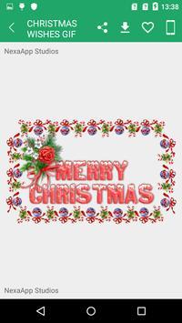 Christmas Wish GIF screenshot 4