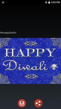 Diwali Greetings Images apk screenshot