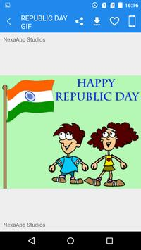 Republic Day Wishes images screenshot 4