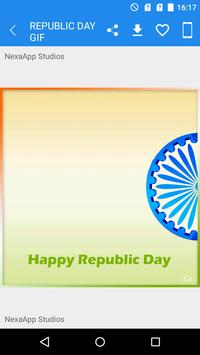 Republic Day Wishes images screenshot 6