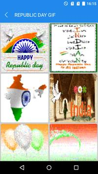 Republic Day Wishes images screenshot 1