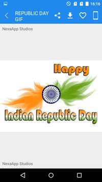 Republic Day Wishes images screenshot 3