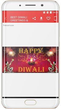 Best Diwali Greetings Quotes & Status 2019 screenshot 3