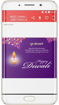 Best Diwali Greetings Quotes & Status 2019 screenshot 2