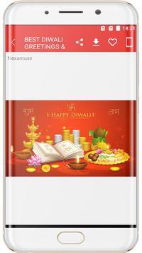 Best Diwali Greetings Quotes & Status 2019 screenshot 4
