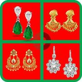 Latest Earring Jewellery Designs icon