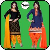 Best Patiala Dress Designs icon