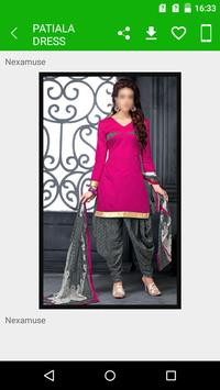 Best Patiala Dress Designs screenshot 3