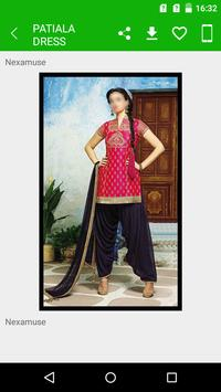 Best Patiala Dress Designs screenshot 2