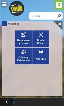 Visita Olmue apk screenshot