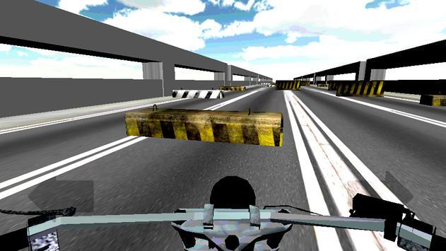 SuperXR Bike Rider 3D poster