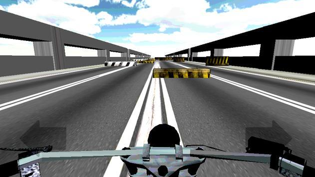 SuperXR Bike Rider 3D screenshot 2