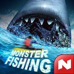 Monster Fishing 2018 APK