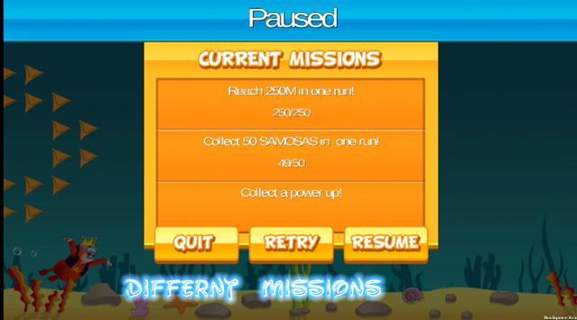 Motu waterride Padlu apk screenshot