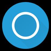 Blackr icon