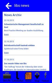 libs - Berufslehren Schweiz apk screenshot