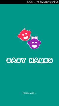 kannada  BabyNames 5000+Names poster