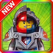 Kingdom Nexo Hero icon
